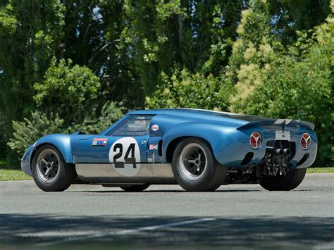 Ford Lola Gt by 1963 Lola Mk6 Gt The Awesomer