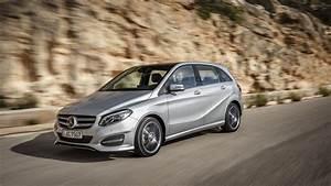 Fiabilité Mercedes Classe B : essai mercedes classe b restyl mercedes change pas le classe b l 39 argus ~ Medecine-chirurgie-esthetiques.com Avis de Voitures