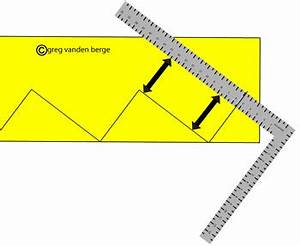 Measure And Cut Stair Stringers Pictures To Pin On