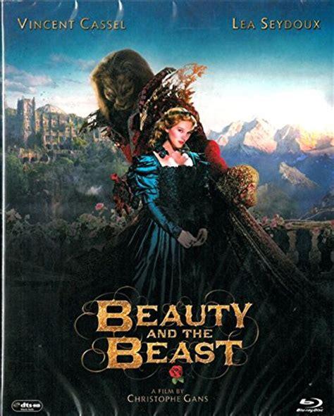 beauty   beast  aka la belle  la bete