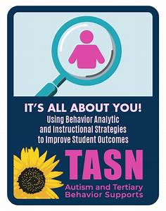 Tasn  Instructional Strategies Training