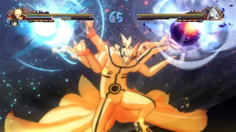 naruto shippuden ultimate ninja storm   ultimate