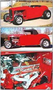 1932 Ford Roadster Parts