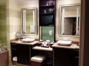 ideas double bathroom vanities with dressing table double