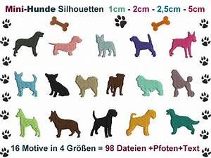 Hunde Sachen Kaufen : stickdatei stickmuster mini hunde von rock queen auf geh kelte motive embroidery ~ Watch28wear.com Haus und Dekorationen