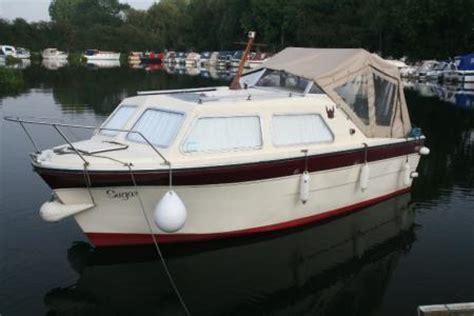 Viking Boats Information by Viking 20 Boats For Sale At Jones Boatyard
