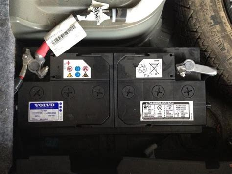 Volvo S80 Battery by Volvo S80 Questions Where Can I Find A New Battery For