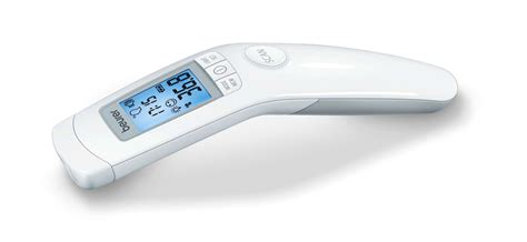 FT 90 - Non-contact thermometer | beurer