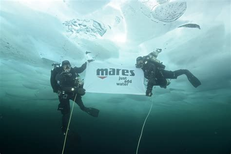 Mares Dive Diving With The Mares Ssi Revo Dive Expedition