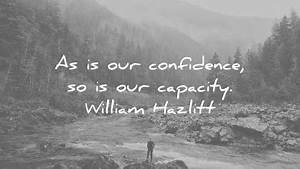 360 Confidence ... Confident Decision Quotes