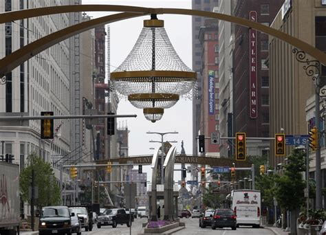 cleveland playhouse square chandelier there s a reason you re hearing so much about cleveland