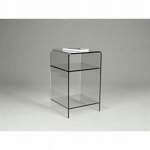 Petit Meuble Design : petit meuble d appoint salon maison design ~ Preciouscoupons.com Idées de Décoration
