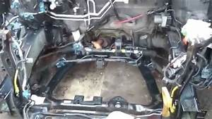 Kia Sedona Carnival 2006-2010 2 9crdi Engine Bay W  O Engine