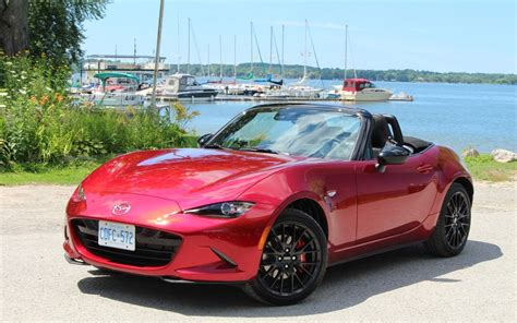 2019 Mazda Mx5 Even More Exciting  The Car Guide