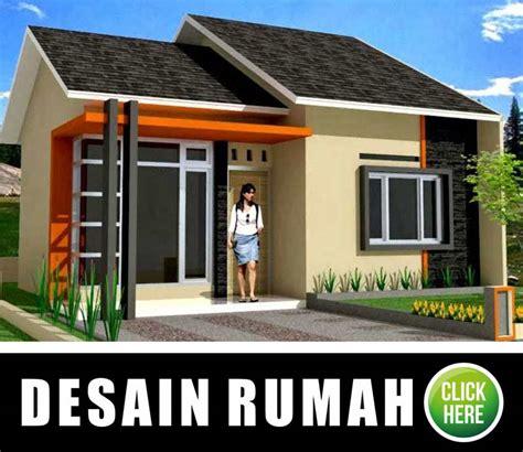 contoh desain pagar rumah  hebel unik desain