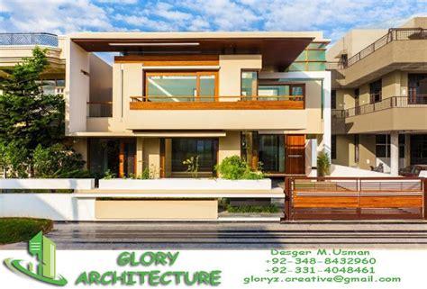 house elevation  islamabad house elevation