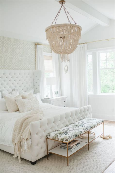 Bedroom Images by The Dreamiest White Bedroom You Will Meet In 2019