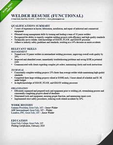 construction worker resume sample resume genius With functional resume sample