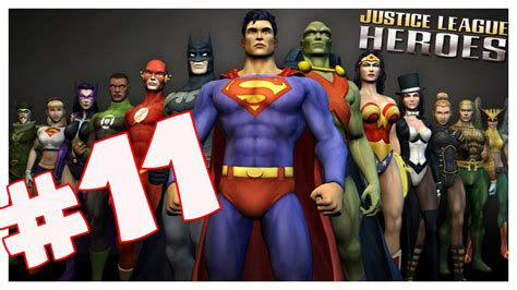 League Kumo Green justice league heroes ps2 part 11 quiver before green