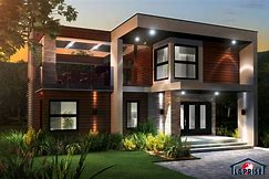 Images for plan de maison moderne zen www.onlinecoupon3cheap8.ml