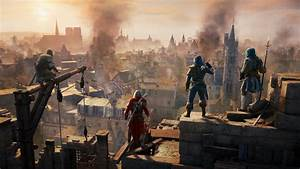 Assassin's Creed Unity review | GamesRadar+
