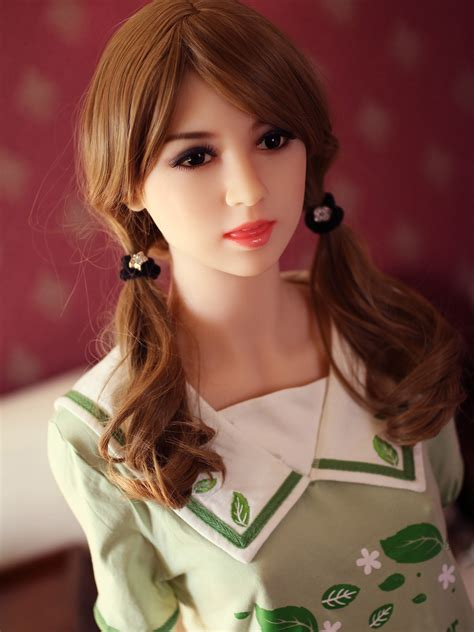 Wm Doll Cm Pure Lovely Sex Doll Realistic Petite