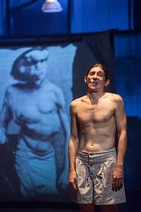 Joseph Merrick Photos on BroadwayWorld.com