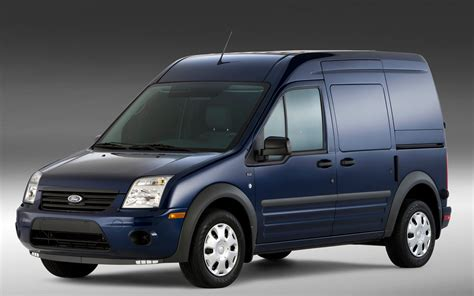 2012 Ford Transit Connect Photo Gallery Photo Gallery