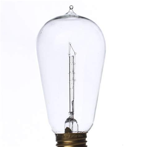 75 watt vintage light bulbs 4 75 quot vintage 40 watt edison style light bulb decorative