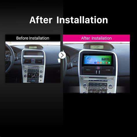 android    volvo xc cd radio gps navigation