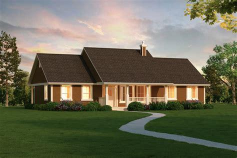 Southern House Plan #176-1019