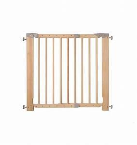 Barriere De Securite Bois : sptd barri re de s curit pour enfant en bois amovible ~ Dailycaller-alerts.com Idées de Décoration