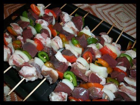 cuisiner coeur de porc cuisiner coeur de porc 100 images salade de porc et