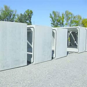 1 M3 De Béton : bassins en b ton pour le stockage des eaux ecobassin ~ Premium-room.com Idées de Décoration