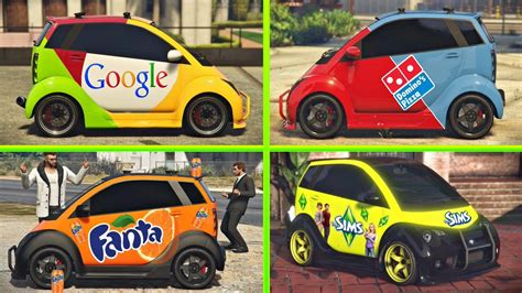 Gta 5 Rare Custom Cars In Gta 5 Online! Insane Vehicle