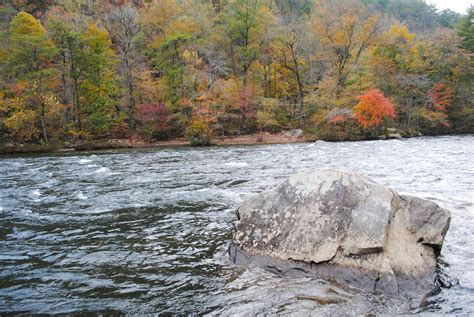 Water Flow - Hiwassee River Blueway - 55 miles of River ...