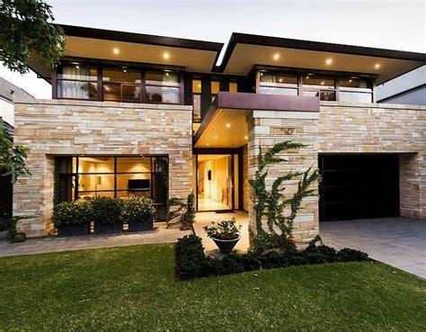14 Awesome Contemporary Home Exterior Design Ideas