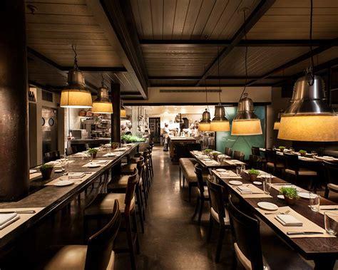 cuisine york the mercer kitchen jean georges restaurants york
