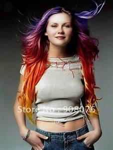 Best SellingHair Color Temporary Color Hair Chalk Fun