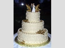 50Th Anniversary Wedding Cake CakeCentralcom