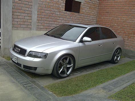 Audi A4 18t 2003