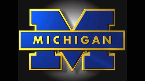 MICHIGAN WOLVERINES college football wallpaper | 1920x1080 ...