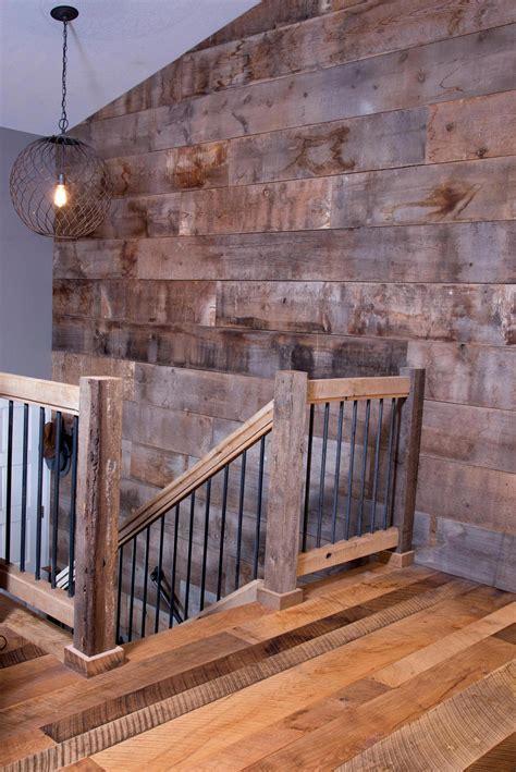 Reclaimed Barn Board Siding   Reclaimed Floors   Cochran's
