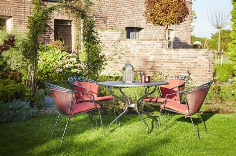 Gartenmöbel Aus Eisen Und Stahl  Garten & Freizeit
