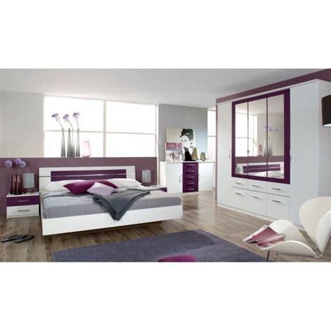 vente chambre chambre adulte complète venise iii sans tiroir lit achat