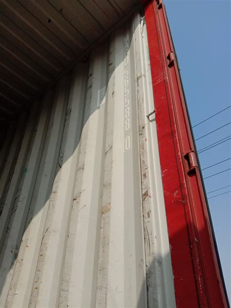 polyester yarn  ready  load  container