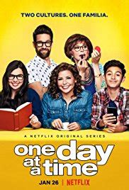 One-day at Time Show