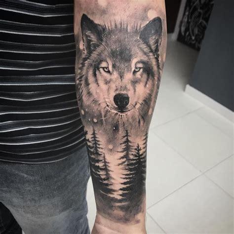 bedeutung wolf tribal tatto tribal wolf bedeutung