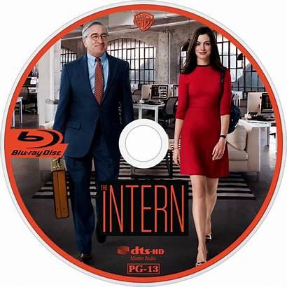Intern Fanart Bluray Tv