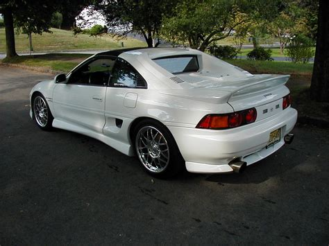 1994 Toyota Mr2 by 1994 Toyota Mr2 Pictures Cargurus